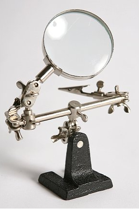 Little Helper Magnifying Tool