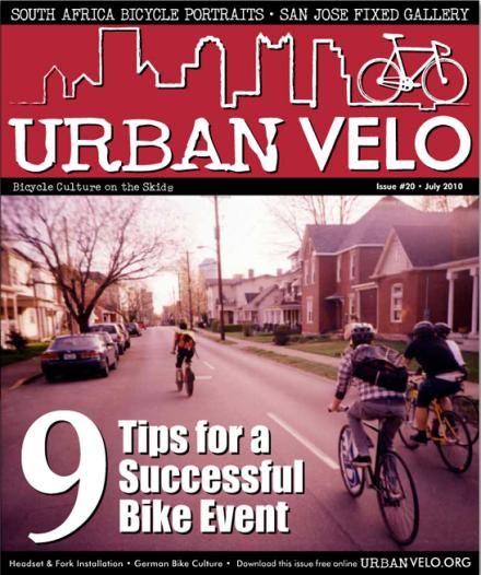 urban velo #20